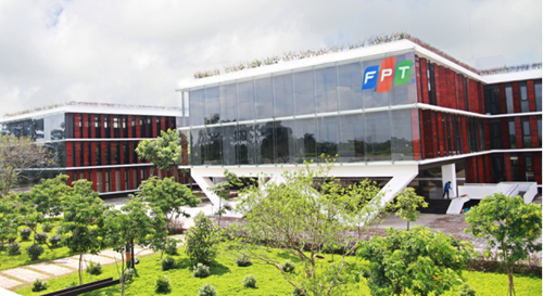 FPT earning up in first five months of 2016 hinh anh 1