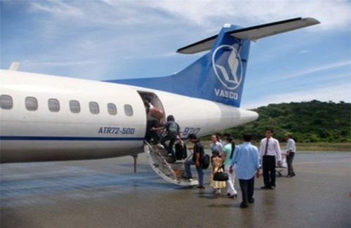 Capital requirements drafted for new airlines hinh anh 1