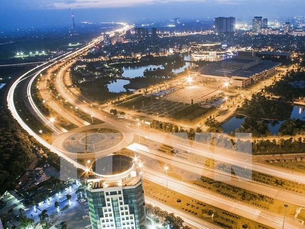 Hanoi strives to be among top competitiveness index localities by 2020 hinh anh 1