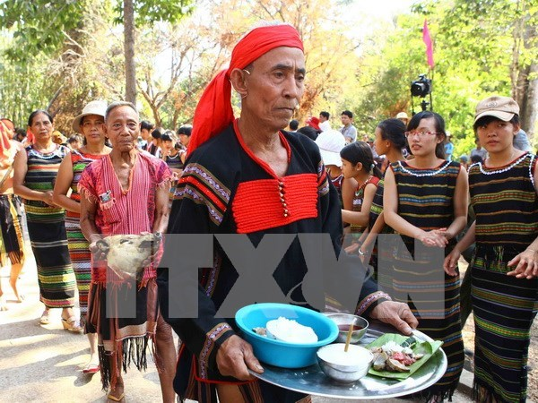 Ethnic, religious policies prove fruitful in first six months hinh anh 1
