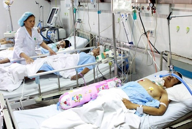 Hanoi takes steps to improve healthcare services hinh anh 1