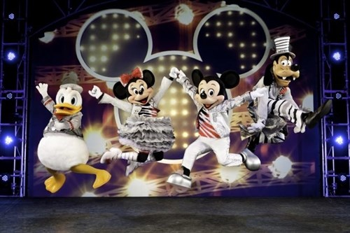 Disney entertainment portal opens in HCM City hinh anh 1