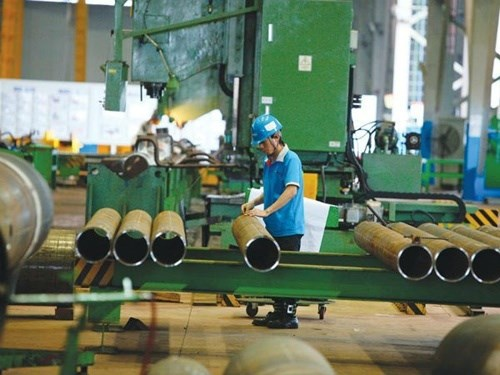 Vietnamese firms urged to learn more about trade defence hinh anh 1