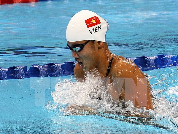 Vietnam represented by 23 athletes in Rio 2016 Olympics hinh anh 1