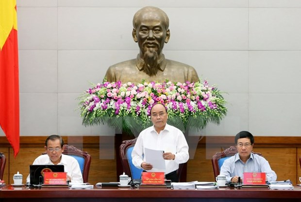 PM requests heed paid to people's living environment hinh anh 1