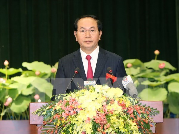 HCM City urged to hold the key to national development hinh anh 1