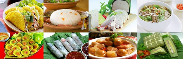 Hanoi cooks up new tourism plan hinh anh 1