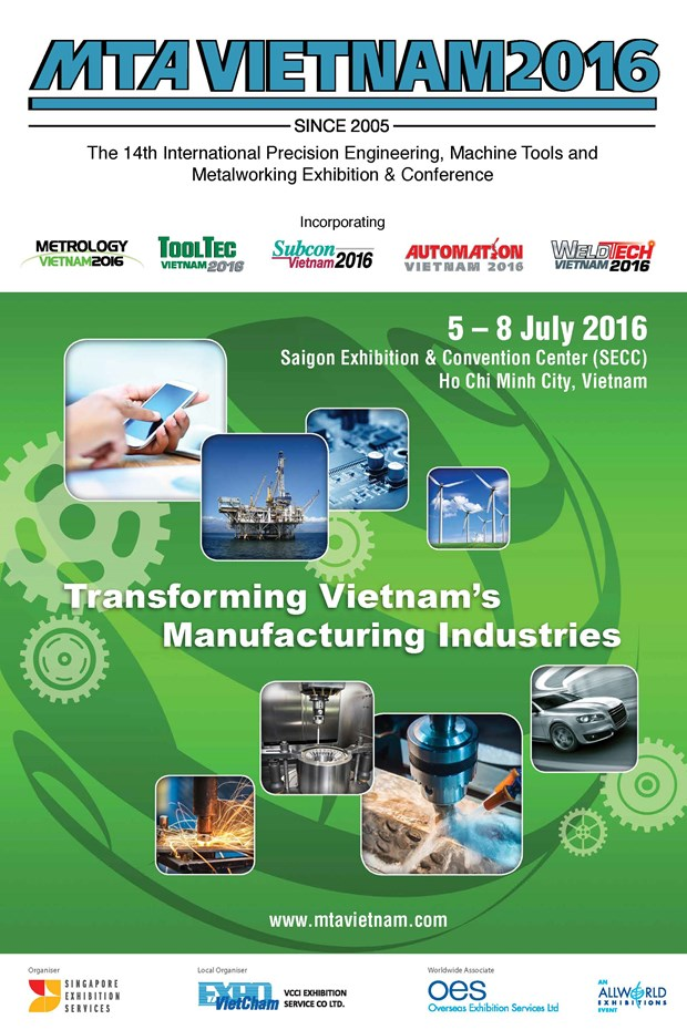Foreign investment into mechanical engineering expected to surge hinh anh 1