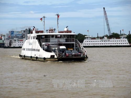 HCM City seeks approval to build bridge to replace Cat Lai ferry hinh anh 1