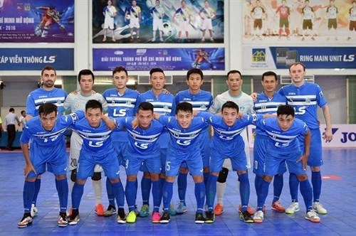 Vietnamese clubs to compete in regional tourney hinh anh 1