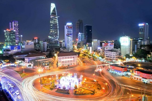 Ho Chi Minh City mobilises capital for urban infrastructure hinh anh 1
