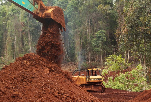 Philippines suspends nickel mines for environmental harm hinh anh 1