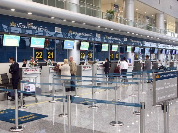 IAEA helps Da Nang Airport ensure nuclear security hinh anh 1