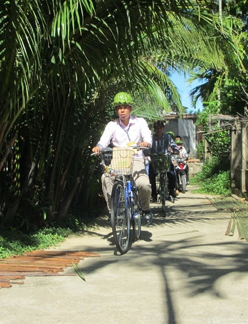 Hoi An goes 'green' in fresh campaign hinh anh 1