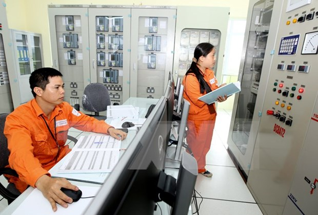 Trust indexes in electricity supply improve hinh anh 1