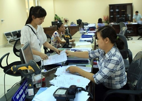 Tax sector seeks to reduce losses hinh anh 1