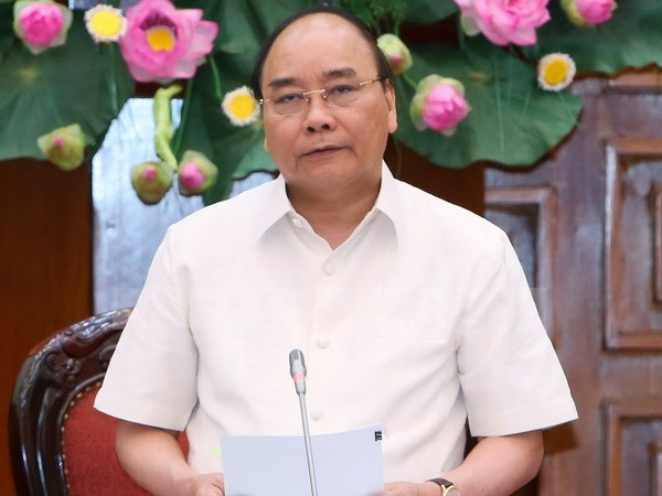 Prime Minister to push implementation of ASEM initiatives hinh anh 1