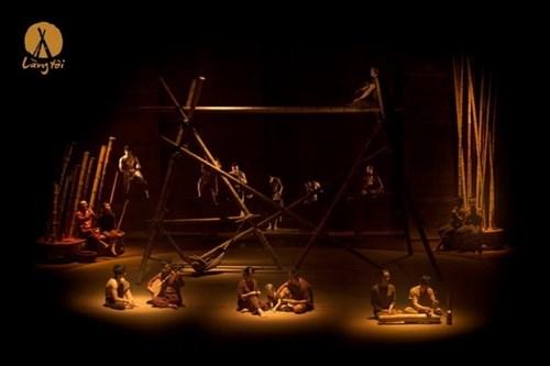 Hanoi Opera House to host circus show hinh anh 1