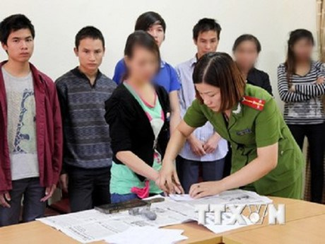 July 30 officially announced as Anti-Human Trafficking Day hinh anh 1