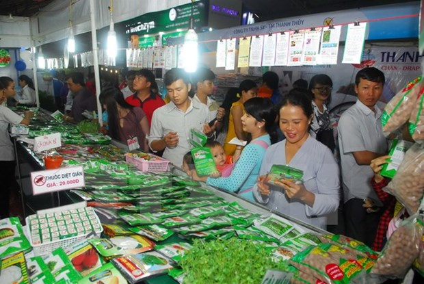 Technological advances in product value chain discussed hinh anh 1