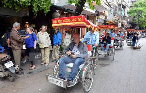 Hanoi increases inspection of violations in tourism hinh anh 1