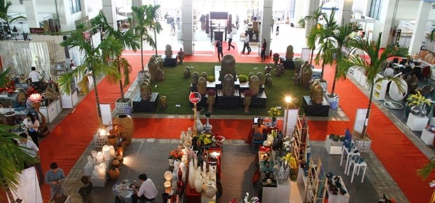 Gift show to open in the capital in October hinh anh 1