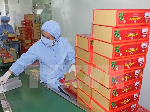 Health sector seeks to develop domestic medicinal materials hinh anh 1