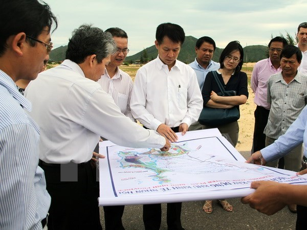 Binh Dinh terminates investment attraction for oil refinery project hinh anh 1