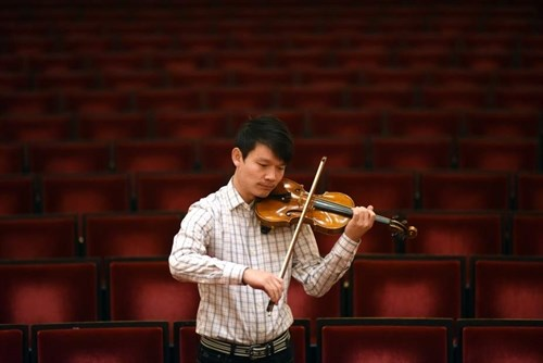 Classic music festival to praise Baroque style hinh anh 1