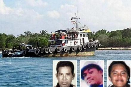 Five Malaysian sailors kidnapped by Philippine insurgents hinh anh 1