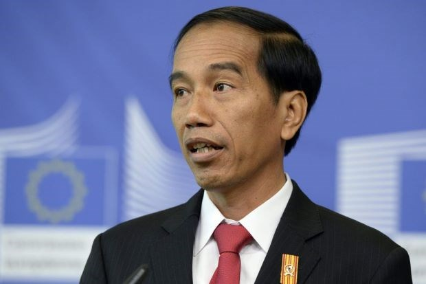 Indonesia reshuffles cabinet to bolster economic development hinh anh 1