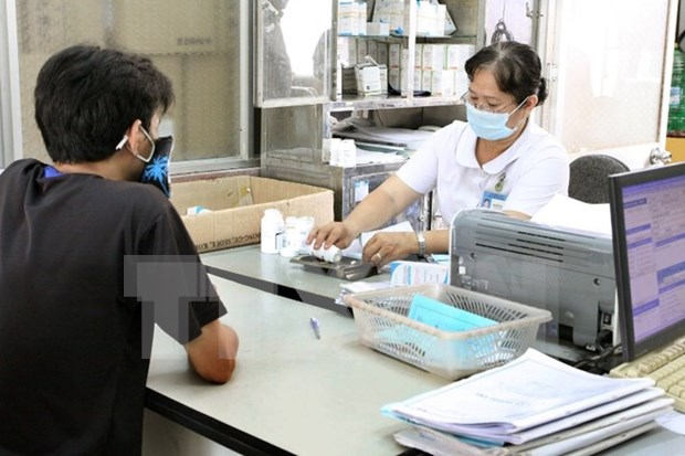 USAID continues its aid for Vietnam to fight HIV/AIDS hinh anh 1