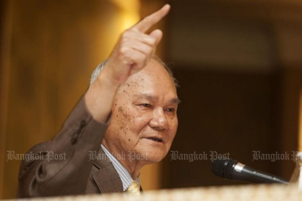 Thailand might face instability if draft constitution is rejected hinh anh 1