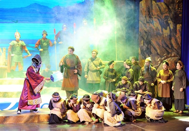 Opera House to hold shows more frequently hinh anh 1