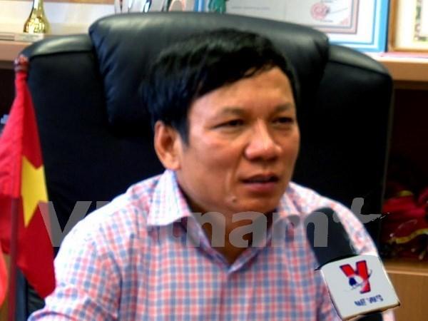 Vietnamese community in Czech Republic enjoys full rights hinh anh 1