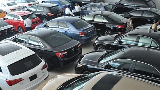 High car sales, disappointing profits hinh anh 1
