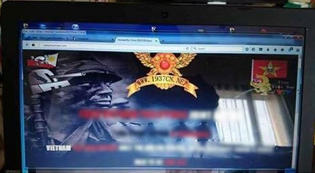 Hackers break into computer system at HCM City airport hinh anh 1
