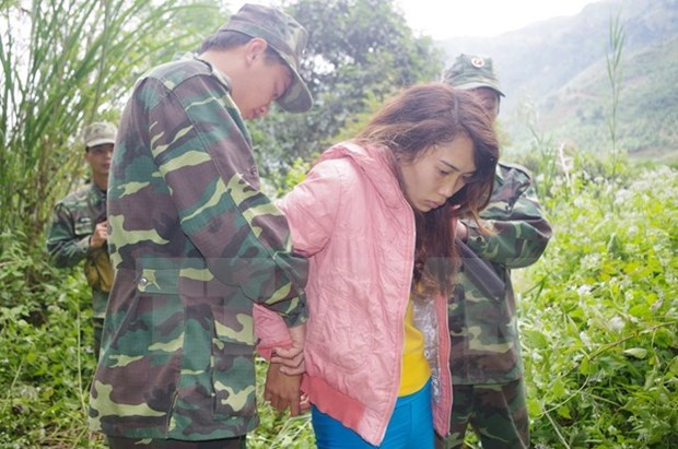 Vietnam's Day Against Trafficking in Persons observed hinh anh 1