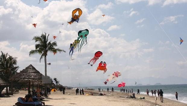Cua Dai identified world's cheapest beach by Dutch website hinh anh 1