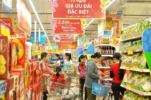 Businesses told to prepare for Lunar New Year hinh anh 1