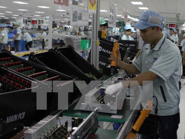 Vietnam to have policy on competition by 2017 hinh anh 1
