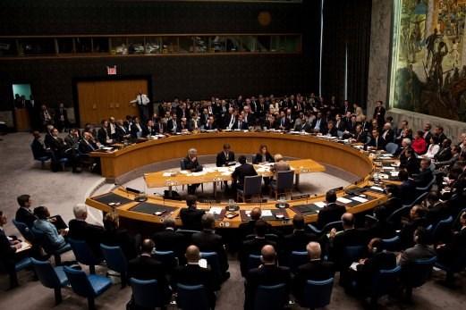 Malaysia assumes presidency of UN Security Council hinh anh 1