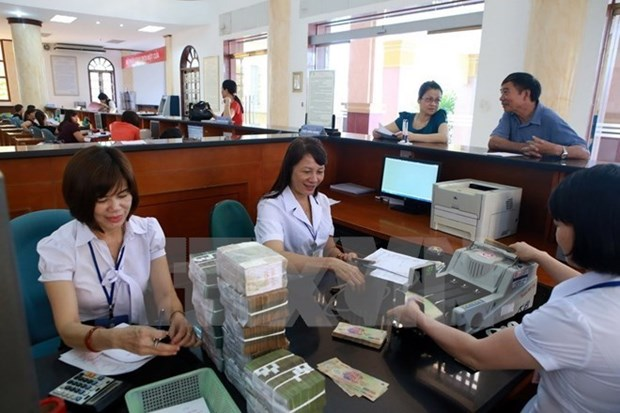 Vietnam, Laos finance ministries foster cooperation hinh anh 1