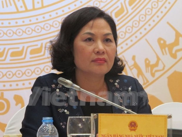 Banks' bad debts remain below Government's 3 percent target hinh anh 1