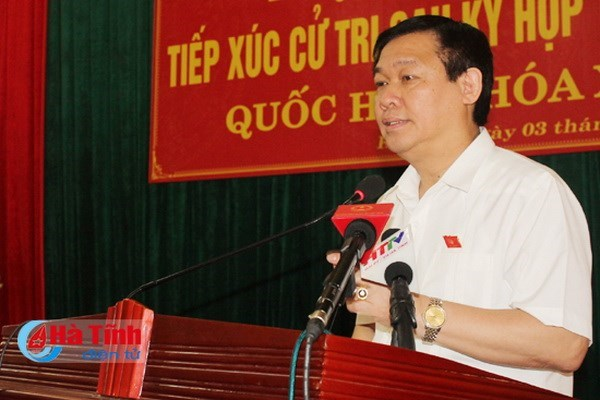 Policy targets fishermen in four central provinces hinh anh 1