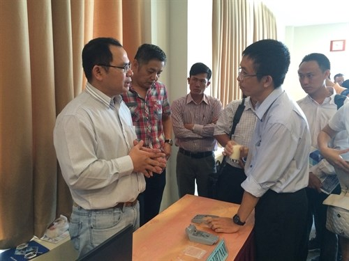 HCM City to boost manufacturing hinh anh 1
