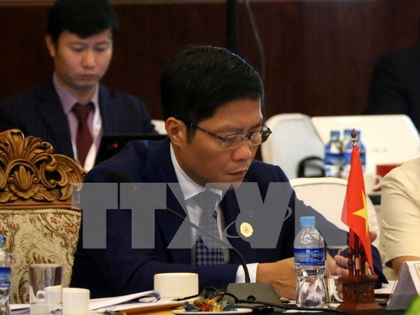 Vietnam, Philippines consider rice trade deal extension hinh anh 1