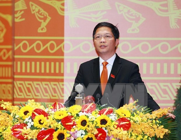 Vietnam contributes greatly to 48th AEM: Minister hinh anh 1