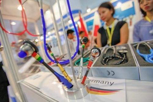 Vietnam Medi Pharm Expo planned in HCM City hinh anh 1