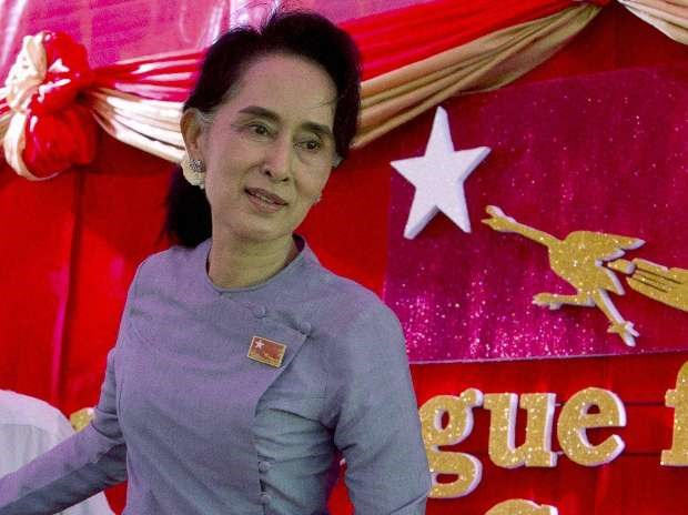 Myanmar's 21st Century Panglong Conference to open later this month hinh anh 1